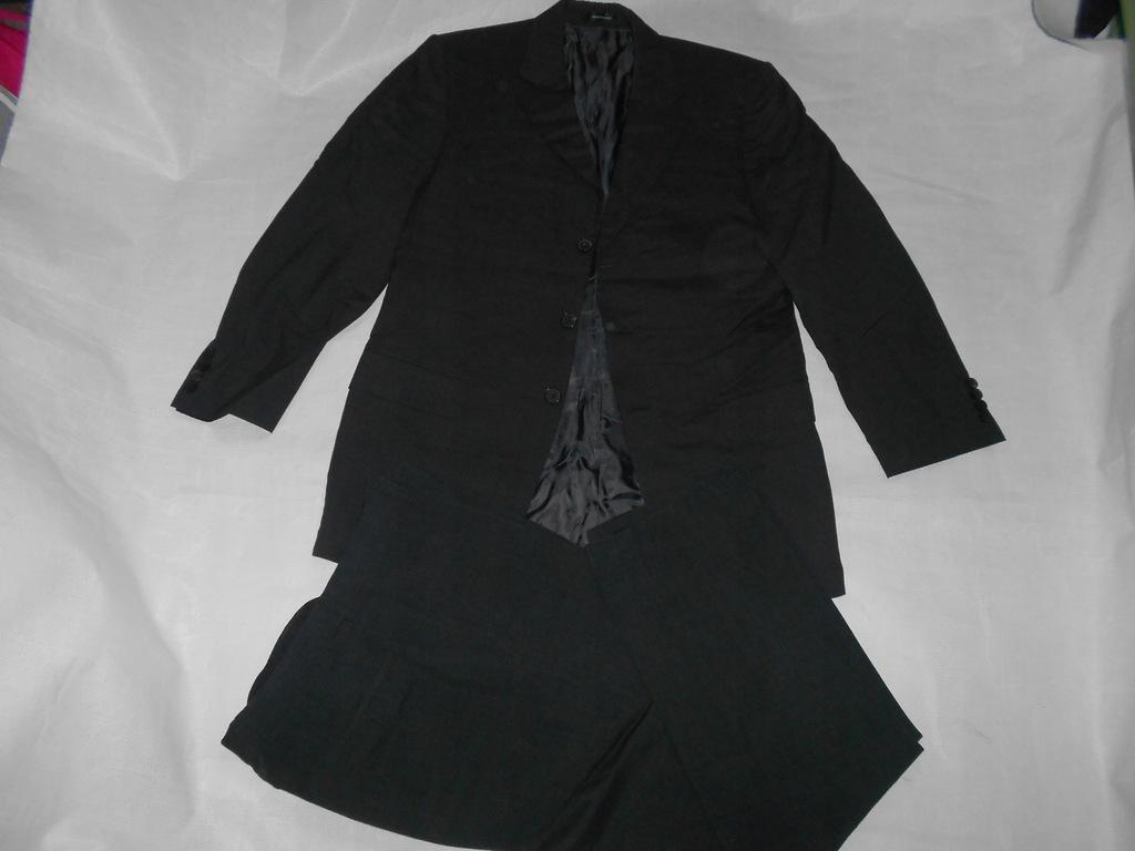 HUGO BOSS Super garnitur r. /050 talia 40/