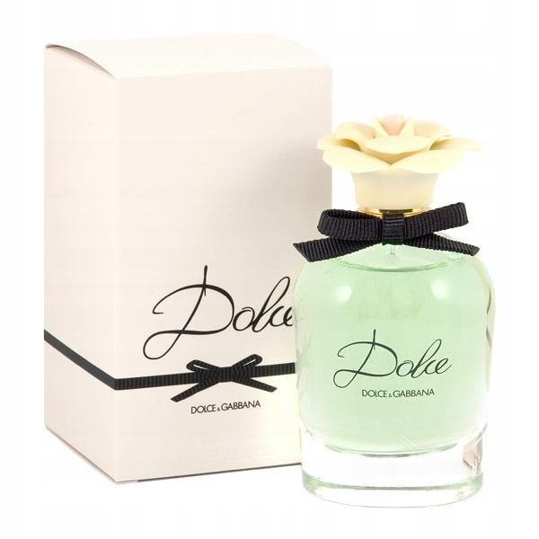 Dolce and Gabbana Dolce Woda perfumowana damska 75