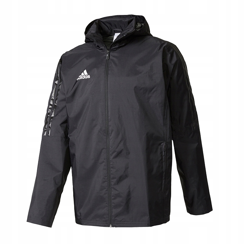 Kurtka adidas Tiro 17 Storm Jacket M AY2890