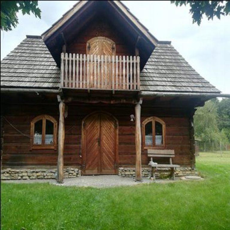 Dom, Jankowice, Pszczyna (gm.), 90 m²