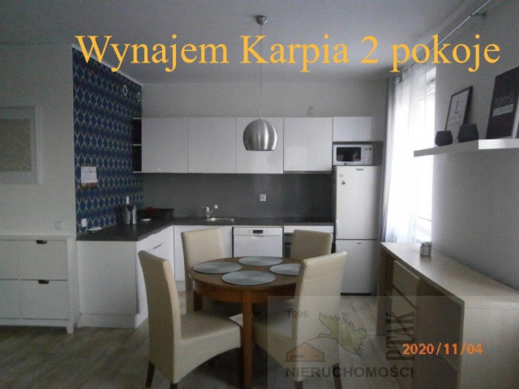 Mieszkanie, Poznań, Stare Miasto, 52 m²