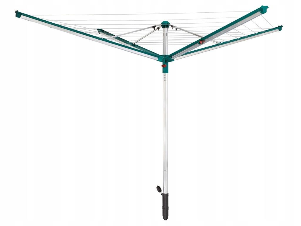 Leifheit Suszarka ogrodowa linomatic 400 comfort