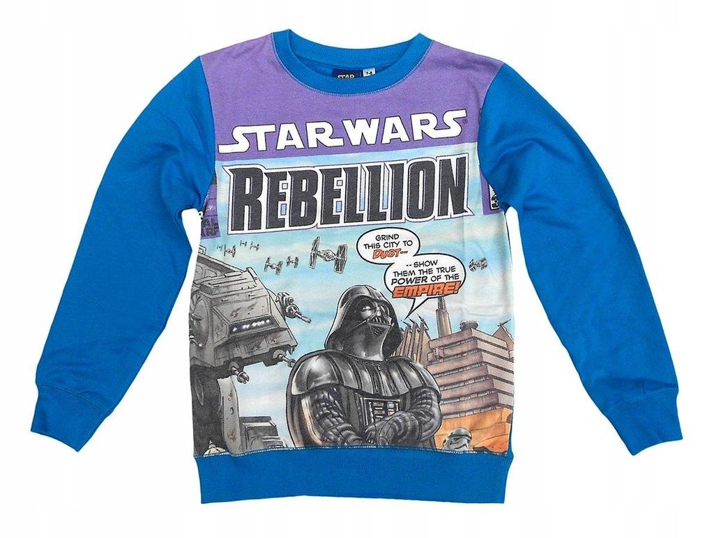 Bluza Star Wars Rozmiar 9/10