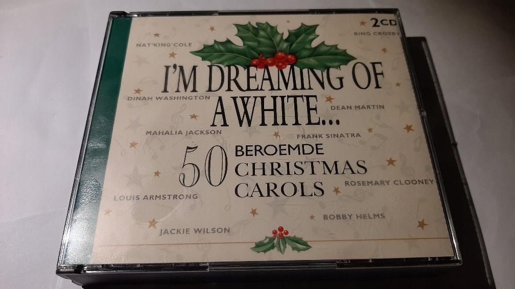 V/A - 50 Christmas Carols 2CD Box
