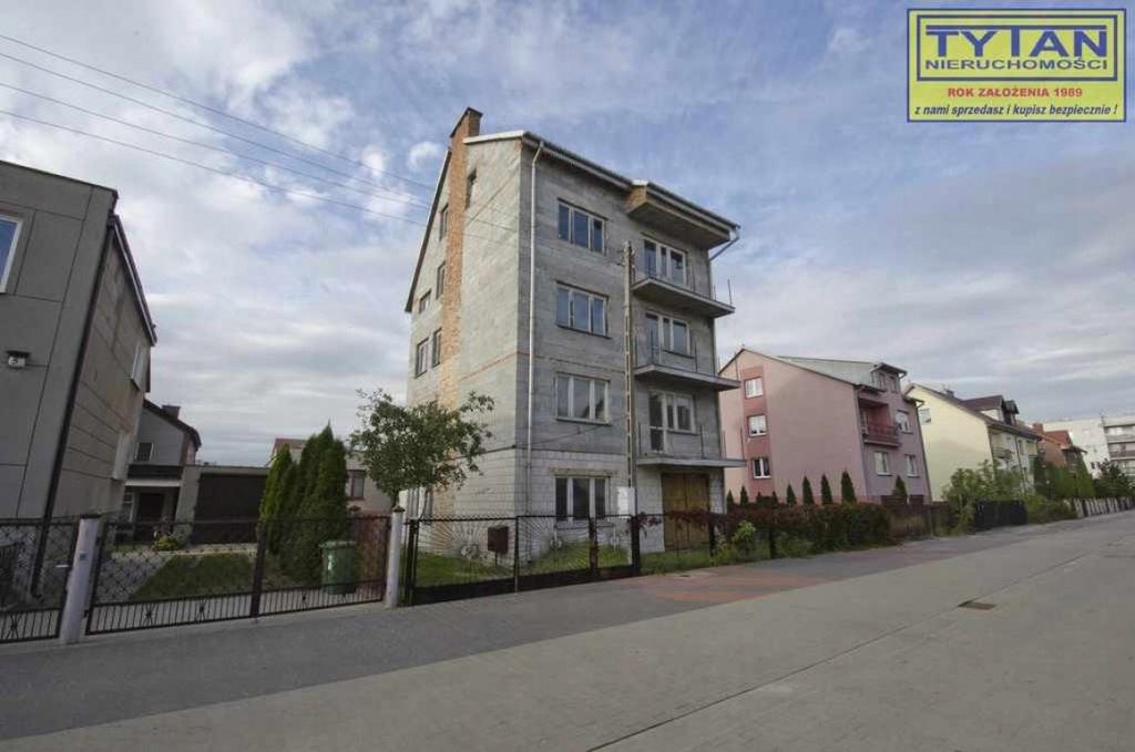 Dom Ostrołęka, 385,39 m²
