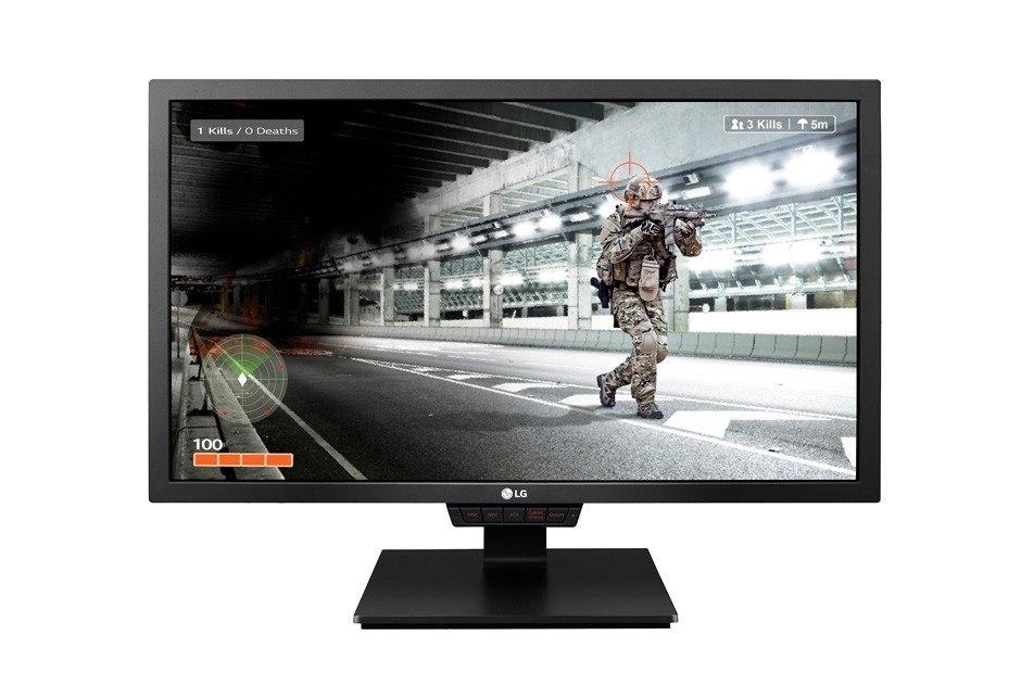 Monitor 24 24GM79G-B 144Hz FullHD TN