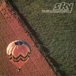 LP SKY - The Great Balloon Race