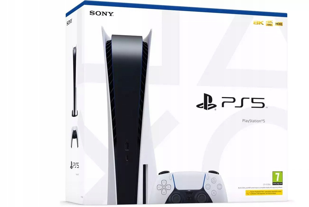 PS5 Playstation 5 2x PAD DualSense + Demon's Souls