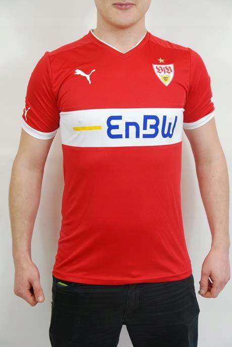 Koszulka piłkarska kolekcjonerska VFB STUTTGART L