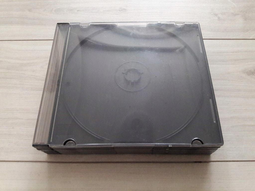opakowania na płyty CD - slim, pudełka na CD
