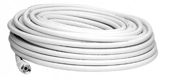 Kabel koncentryczny CE-HD 30m