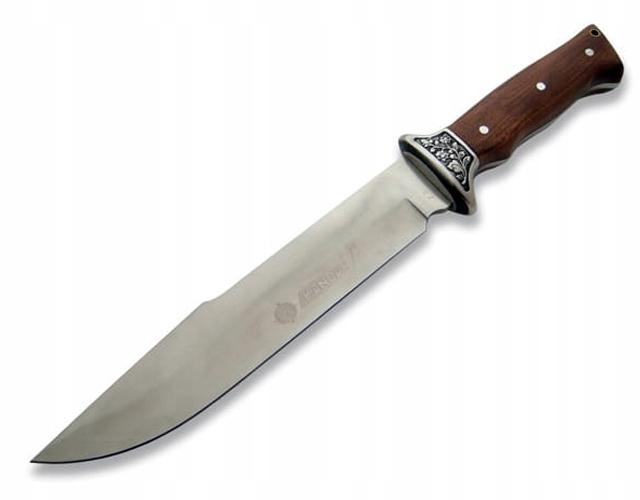 Nóż Myśliwski Kandar N-182C