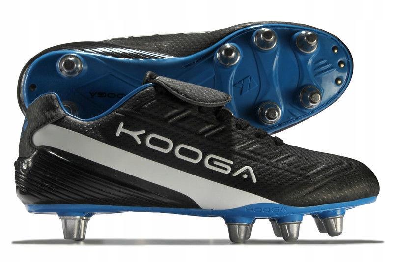 KOOGA Blitz- buty do rugby męskie 48.5