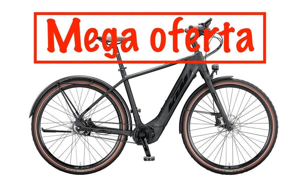 KTM Macina Gran 610 H 56cm