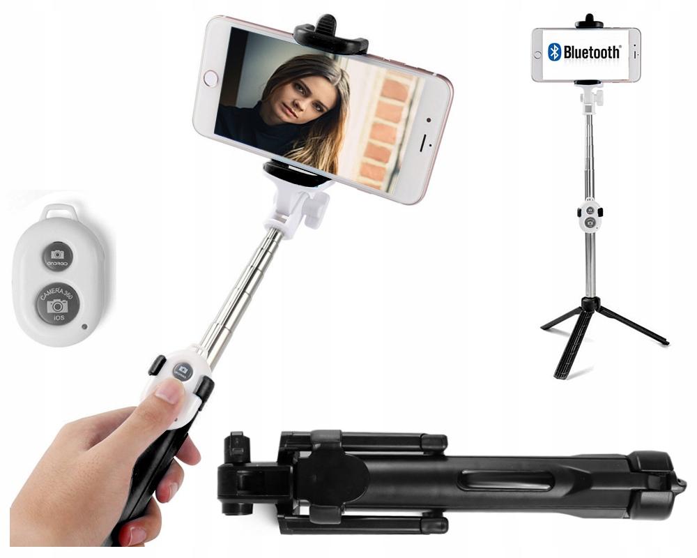 Kijek Selfie Stick do iPhone SE