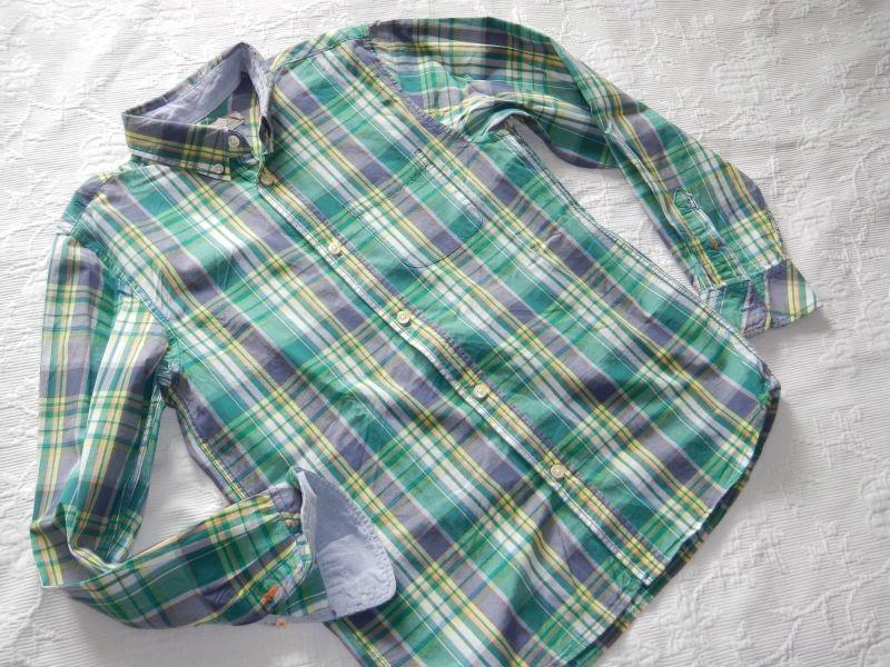 Koszula H&M L.O.G.G. rozmiar 152 ,11 - 12 lat