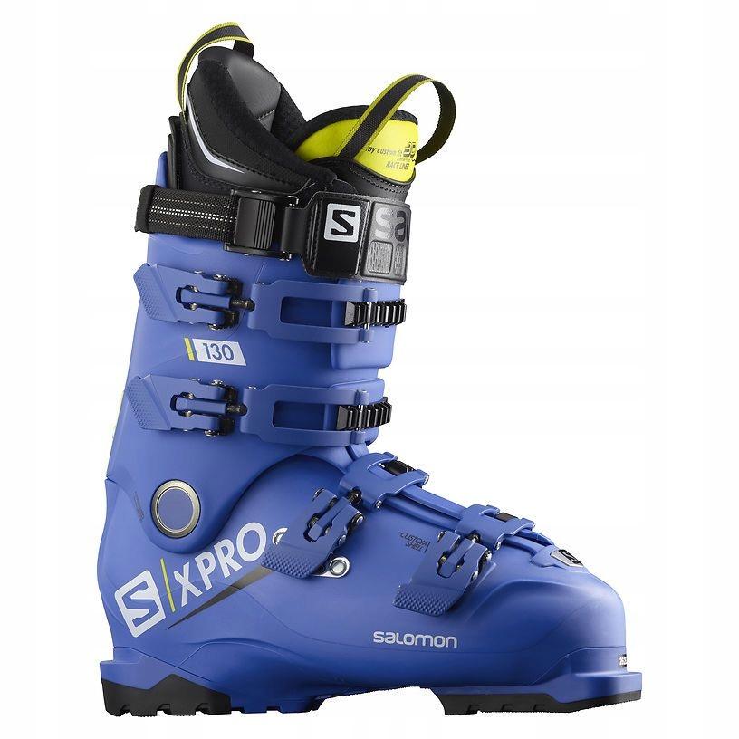 Buty narciarskie Salomon X Pro 130 r.27,5