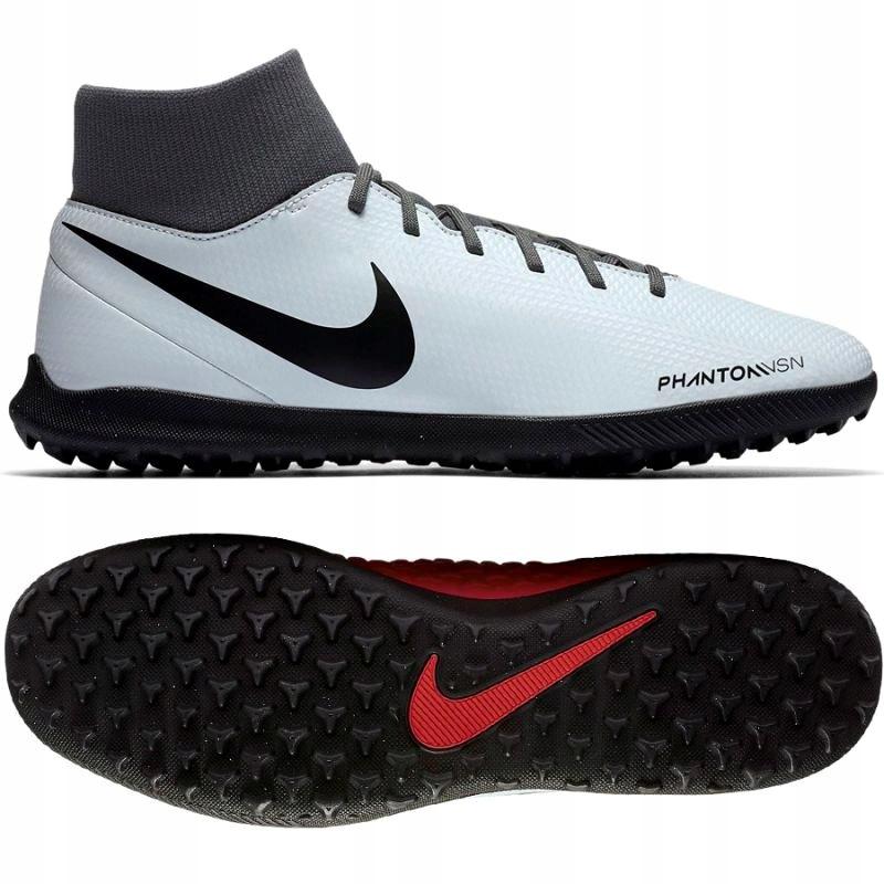 Tkanina Buty Sport Piłka nożna Turfy Nike r.36