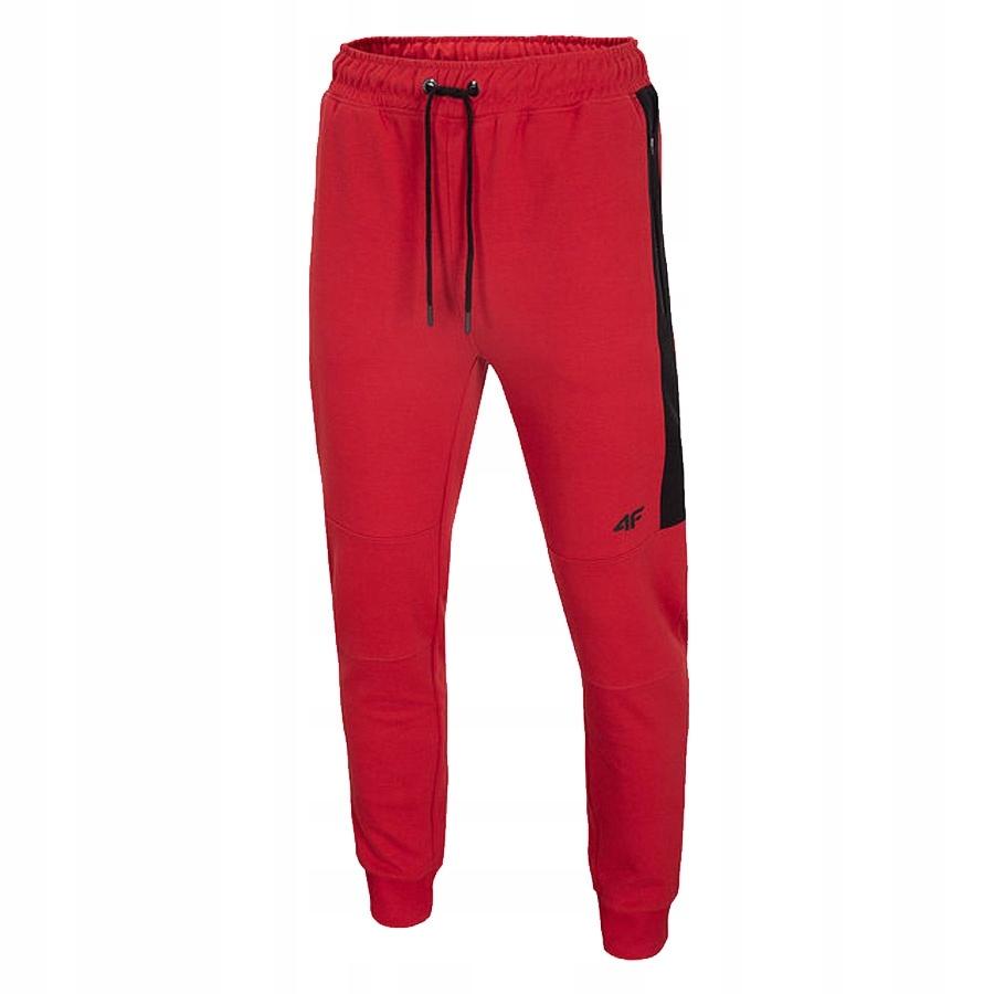 4F (S) Spodnie Męskie