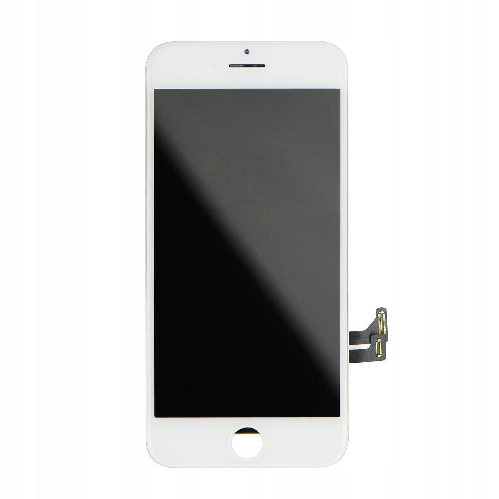 Wyświetlacz do IPHONE 8 4,7 z ekranem dotyk biały