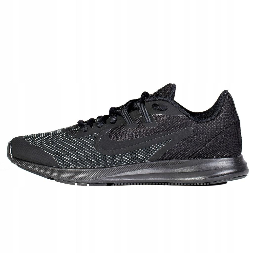 Buty Nike DOWNSHIFTER 9 (GS) AQ7481 005