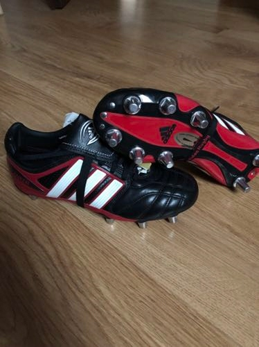 Rugby Adidas adiPURE Flanker r. 39i1/3