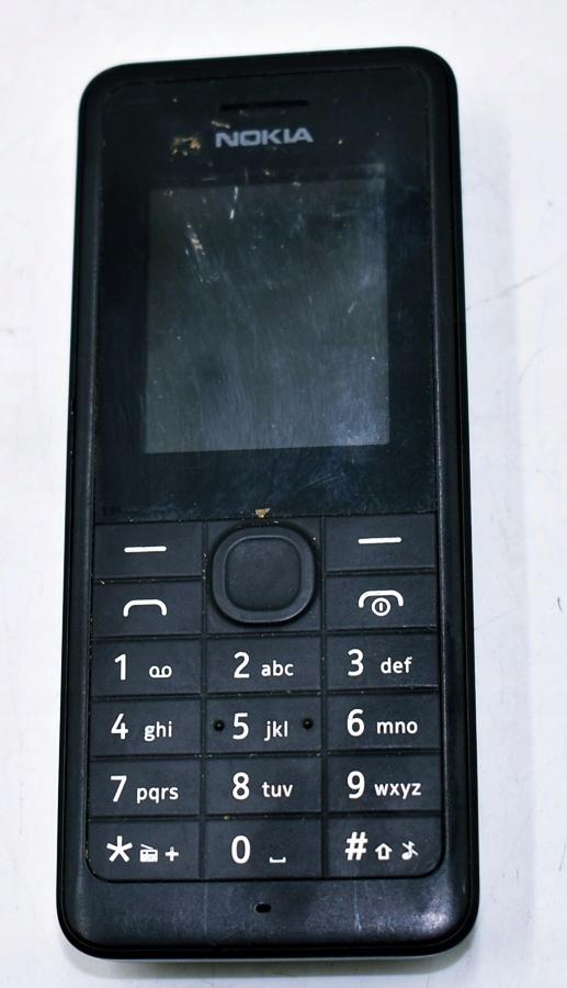 5859-56 ...NOKIA 106.1... p#s TELEFON KOMORKOWY