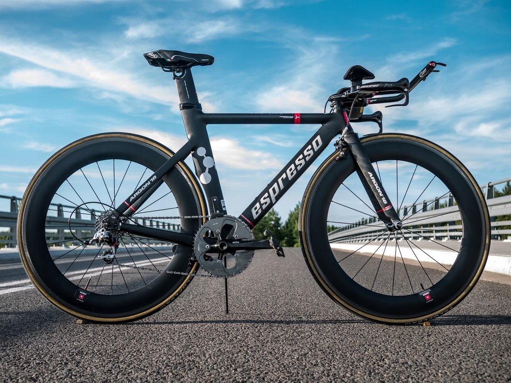 ARGON 18 - rower1