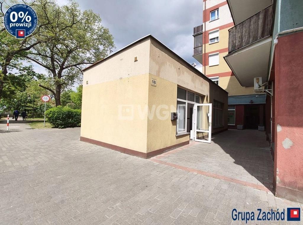 Lokal usługowy, Głogów, Głogowski (pow.), 45 m²