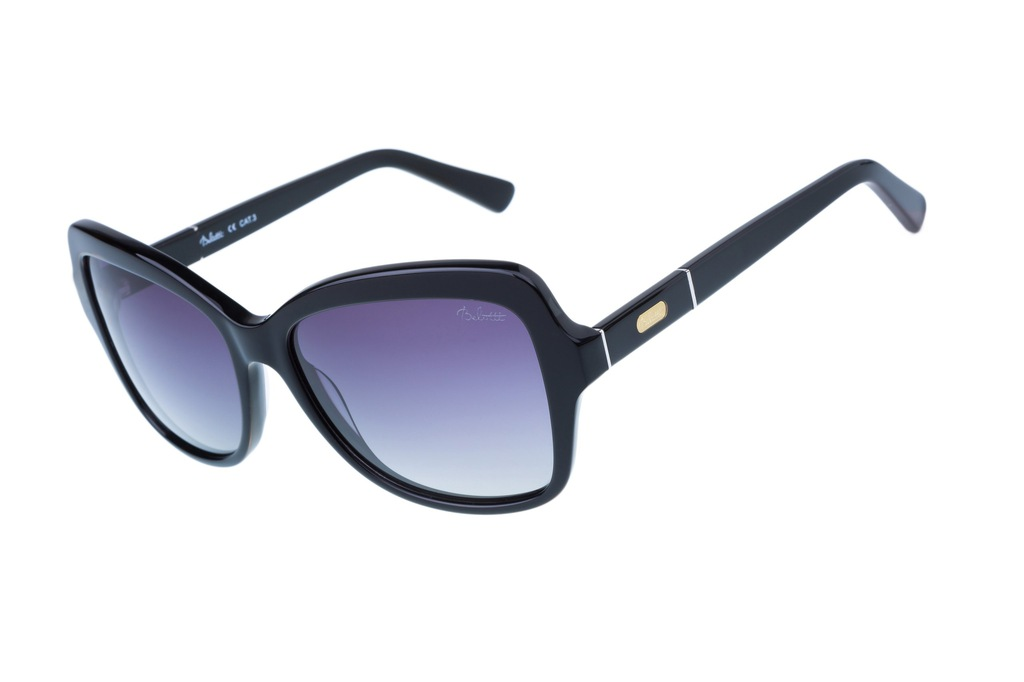 Oryginalne okulary Belutti SFL014 C2 Polaryzacja