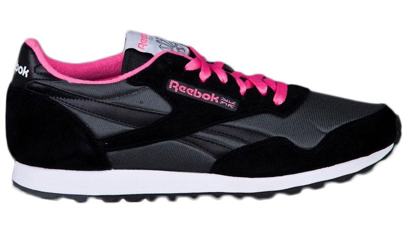 Nowe, oryginalne buty damskie Reebok Classic Paris Runner. Z