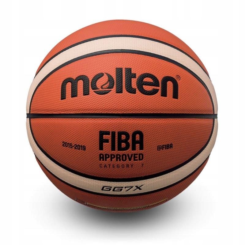 Piłka do koszykówki Molten B7GGX