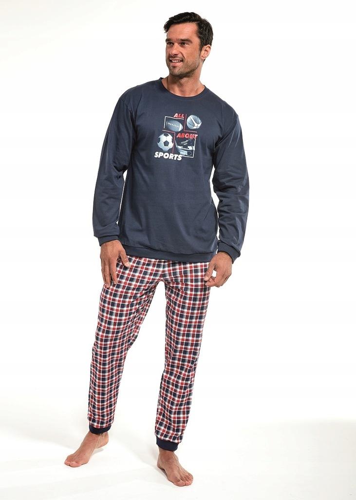 Piżama Sport L