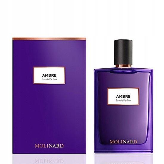 Molinard Ambre woda perfumowana 75ml