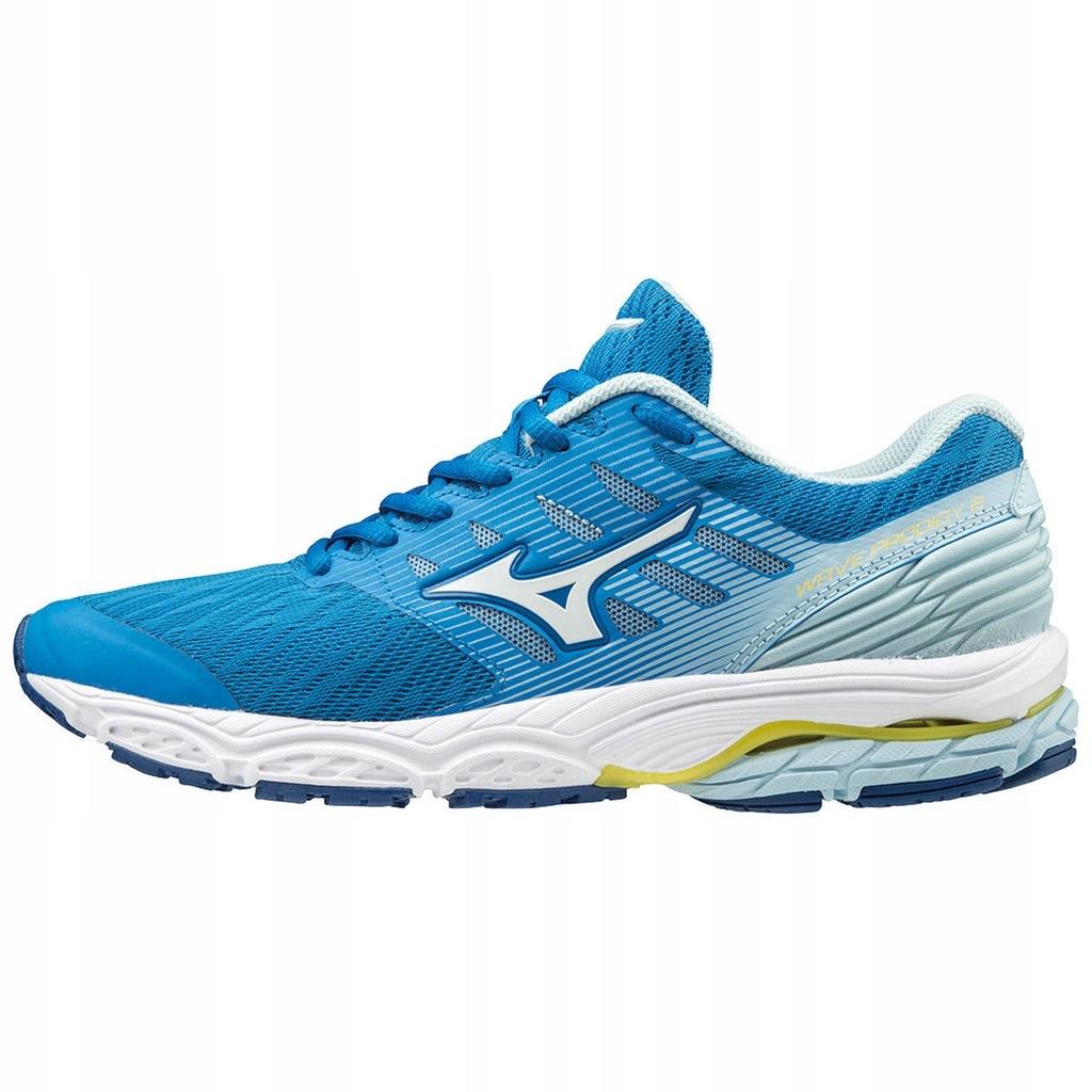 Mizuno buty biegowe WAVE PRODIGY 2 40,5