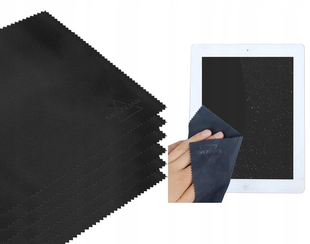 Mosslian ściereczki szmarki ipad ekran okulary 5sz