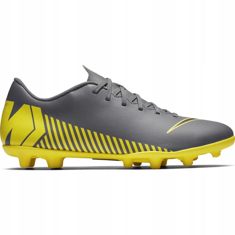 Buty Pilkarskie Nike Mercurial Vapor 12 Club 42 8447858272 Oficjalne Archiwum Allegro