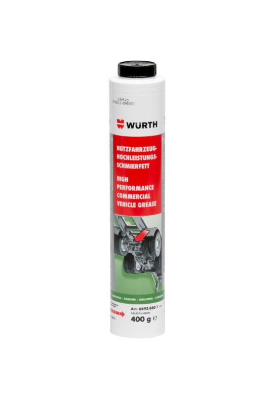 WURTH SMAR TOWOT W TUBIE DO WYSOKICH NACISKOW TYP3