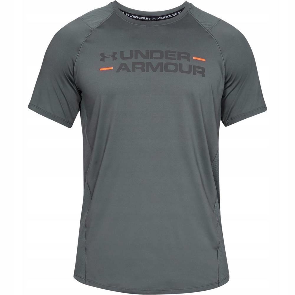 Under Armour koszulka męska 1327248-012 SS19 L