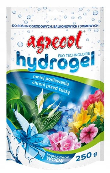 AGRECOL Hydrogel Zeba 10g