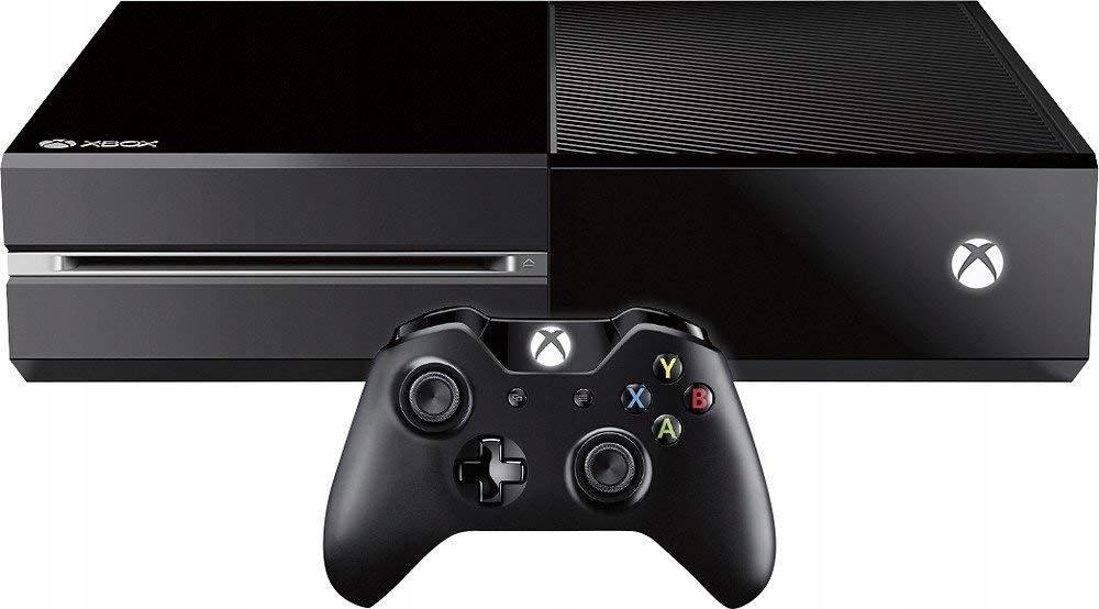 I4617 Konsola Xbox One 500 GB