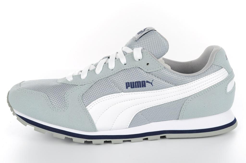 Buty Sportowe PUMA ST Runner Mesh [359541 07] 40