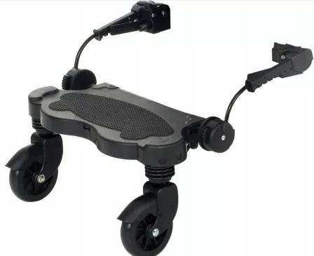 Dostawka do wózka ABC Design Kiddie Ride On