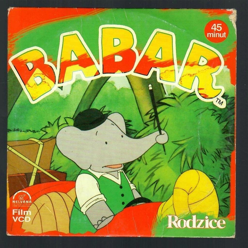 (VCD) BABAR (1989)