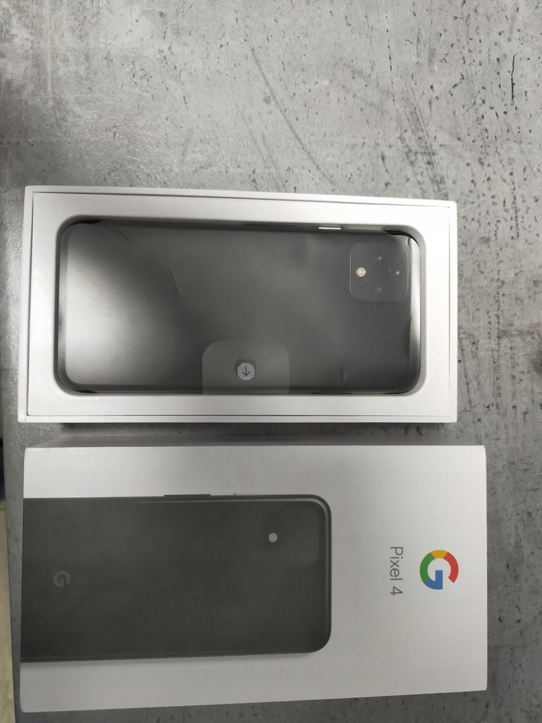 Sprzedam nowego Google Pixel 4 64gb