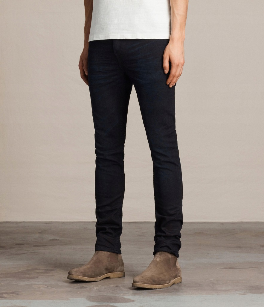 Spodnie Allsaints Jeans All Saints Diesel 32
