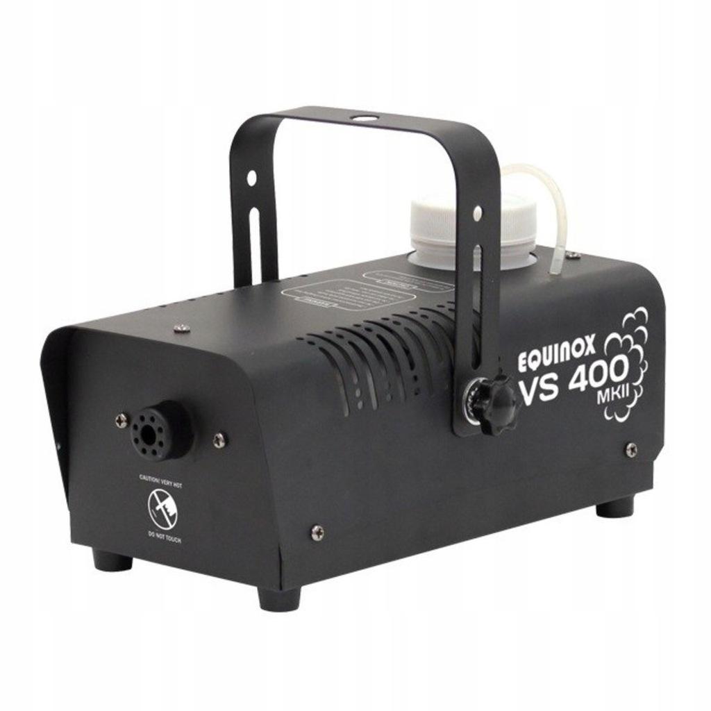 I11 Wytwornica dymu Equinox VS-400
