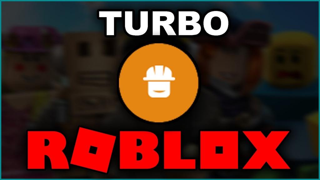 Turbo Builders Club - ROBLOX