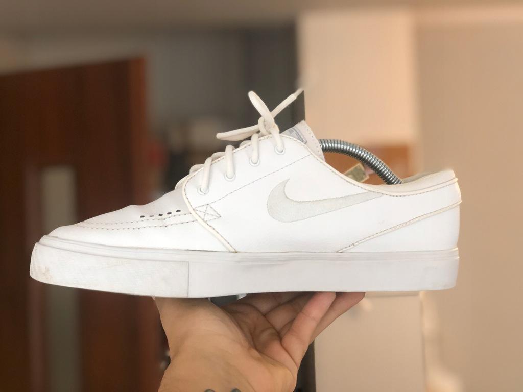 Nike janoski low 44