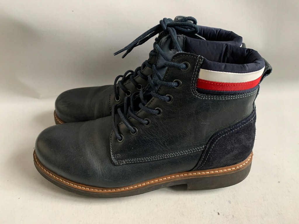 TOMMY HILFIGER ACTIVE CORPORATION BOOT 43